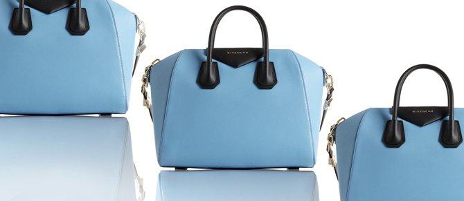 Prada Fendi Givenchy