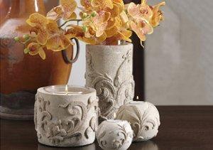 Delightful Interiors: Candles, Décor & More