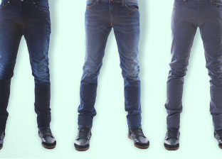 D&G, Versace, Diesel Men's Jeans