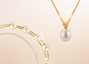Ateliers Saint Germain Pearl Jewelry, Made in Monaco