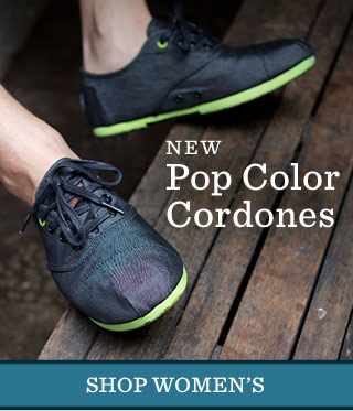 Shop Women's Cordones