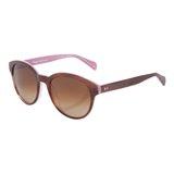 Paul Smith Sunglasses - Orchid Kismine Sunglasses