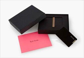 Gift Cards & E-Vouchers - Shop Now