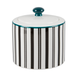 Paul Smith China - Stripe Collection Mayfair Sugar Pot