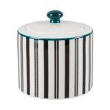 Paul Smith China - Stripe Collection Mayfair Sugar Pot
