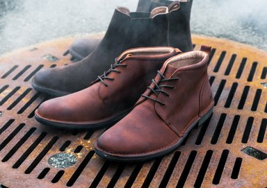 Shop Step Up Your Boot Game: Andrew Marc