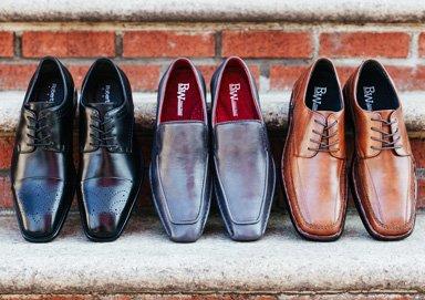 Shop Dress to Impress: Robert Wayne Shoes
