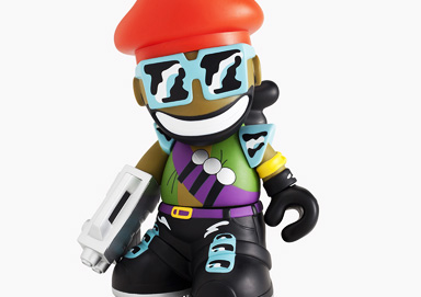 Shop Kidrobot Toys & More ft. Major Lazer