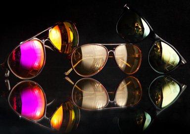 Shop Vintage-Style Sunglasses All $19.99