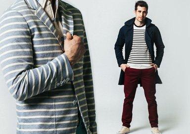 Shop Editors' Picks: Show Your Stripes