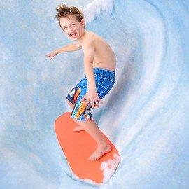 Surfer Dudes: Boys' Apparel