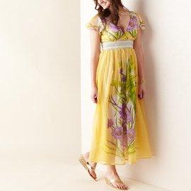 Seasonal Stunner: Maxi Dresses