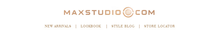 maxstudio free delivery over $100