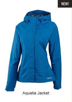 Aquatia Jacket