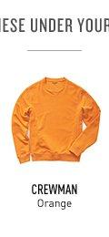 Crewman - Orange