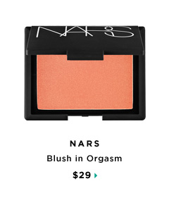 NARS Blush in Orgasm, $29