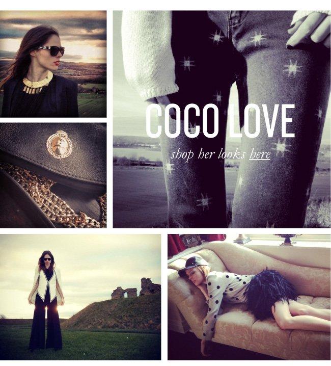 coco love