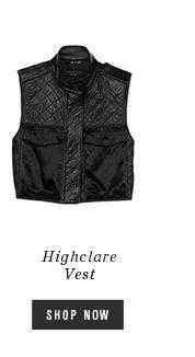 highclare vest