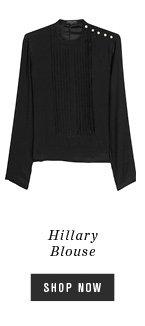 Hillary Blouse
