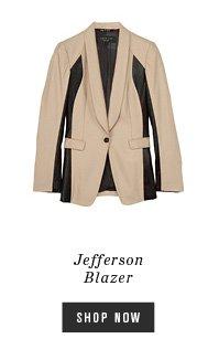 Jefferson Blazer