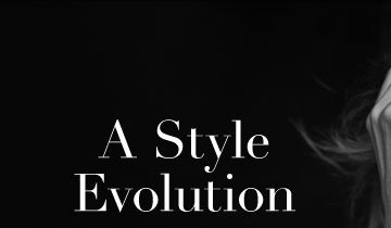 A Style Evolution