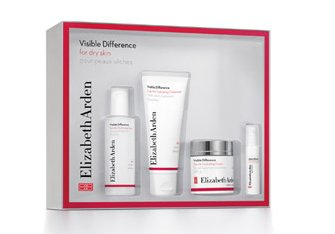 New Visible Difference Spa-Inspired Regimens.