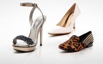Shoes We Love - Visit Event