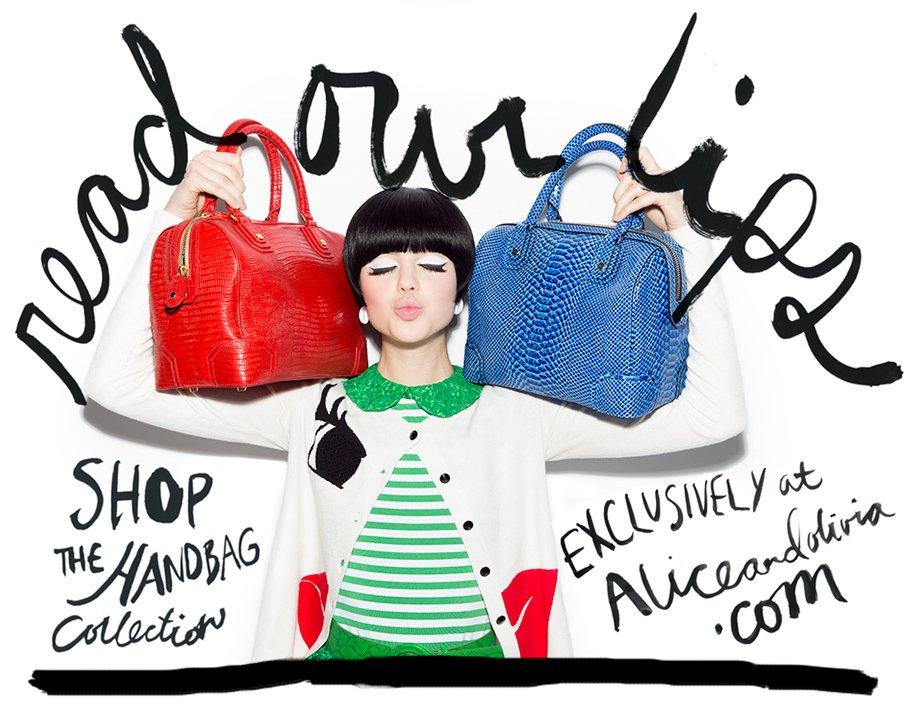 Shop Handbags at A+O