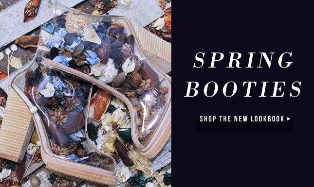 Spring Shoes Lookbook on Miss KL