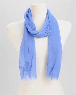 Corneliani Solid Colored Scarf - Made In Italy