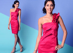 Stacy Adams Dresses