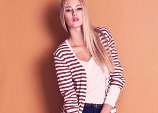 Women's Knitwear Collection