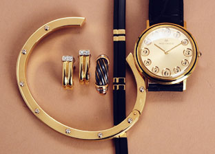 No Reasonable Offers Refused: Jewelry & Watches
