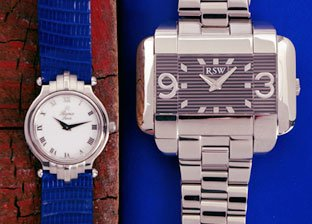 Swiss Made Watches Blowout by Gerald Genta, Invicta & more