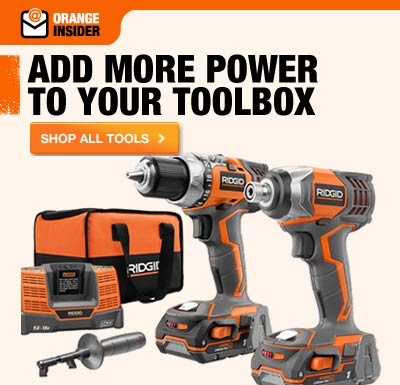 Add more power to your toolbox.