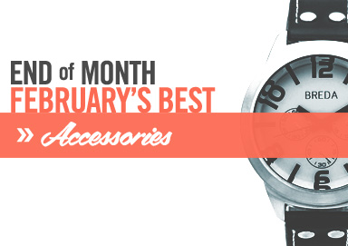 Shop Best of the Month: Accessories