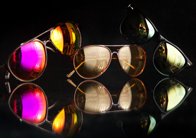 Shop Vintage-Style Sunglasses All $19.99