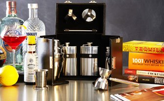 Trend Alert: Mixology on the Go- Visit Event