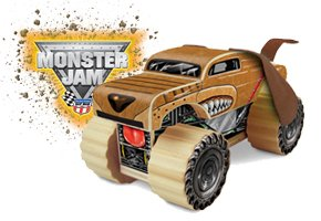 Monster Jam®, featuring Monster Mutt®