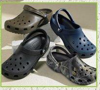 Crocs™ Big Beach Clogs