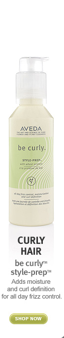 curly hair. shop now.