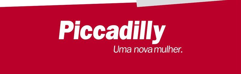 Piccadilly - Uma nova mulher