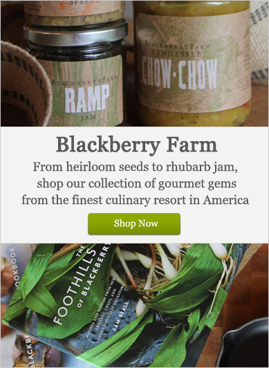 Blackberry Farm - Shop Now