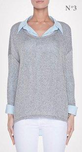 Ontario Sweater