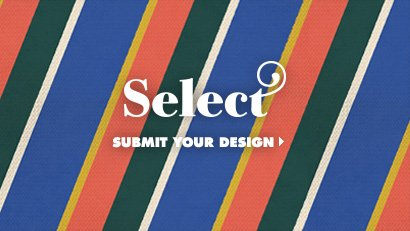 Select Challenge - Submit your design