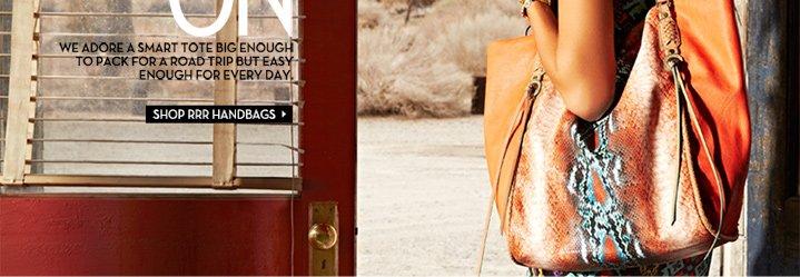 Shop RRR Handbags