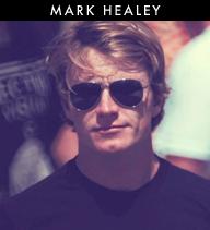 Mark Healey