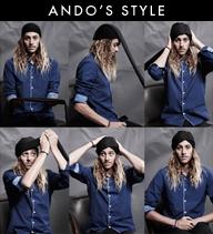Ando's Style