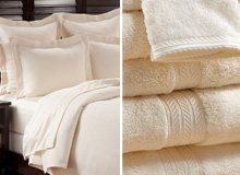 The Luxe Bedtime Ritual Rich Comforters, Towels, & More