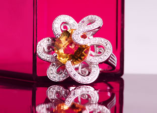 Flower Power: Jewelry for Her